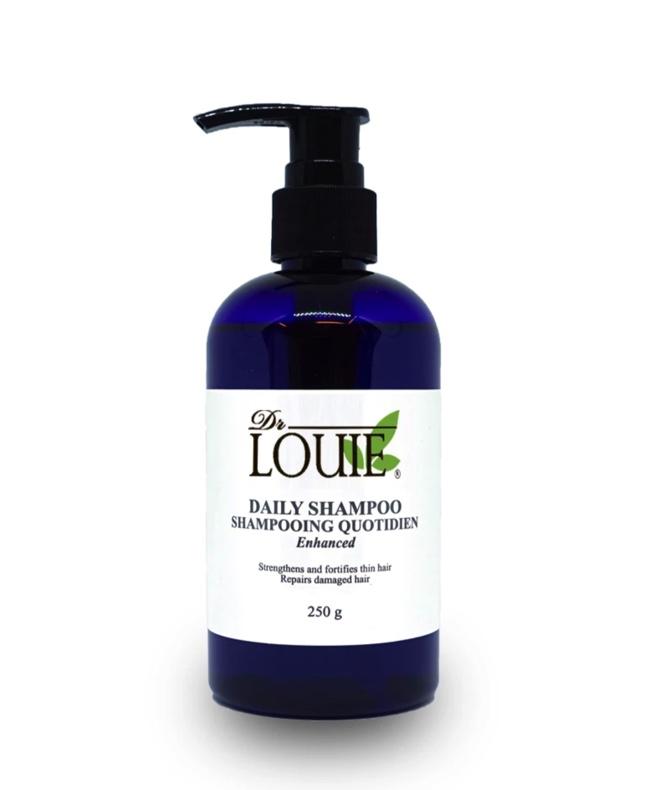 Dr. Louie Daily Shampoo - 250g