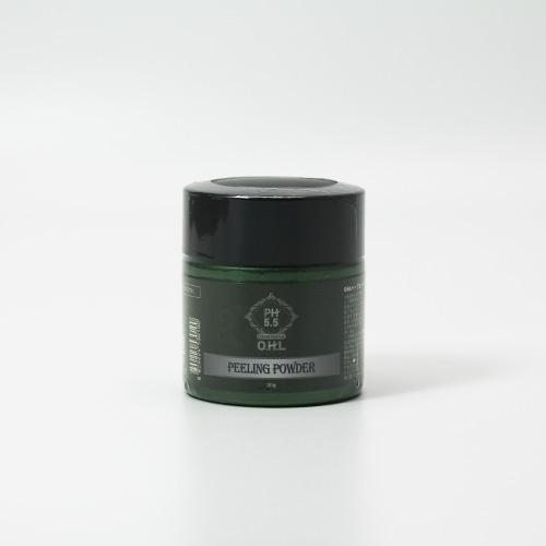 Amaros OHL Peeling Powder