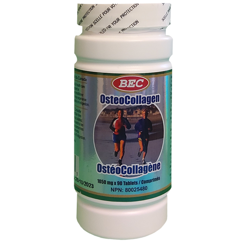 OsteoCollagen 1050mg 90 capsules