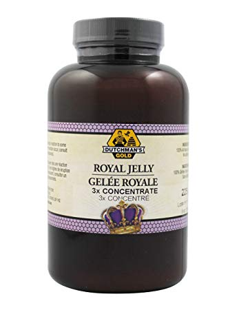 Dutchmans Gold Royal Jelly 3x Concentrate Powder