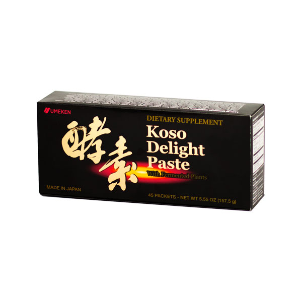 Koso Delight 45days (45 packets)