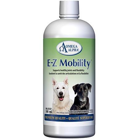 Omega Alpha E-Z Mobility 500ml