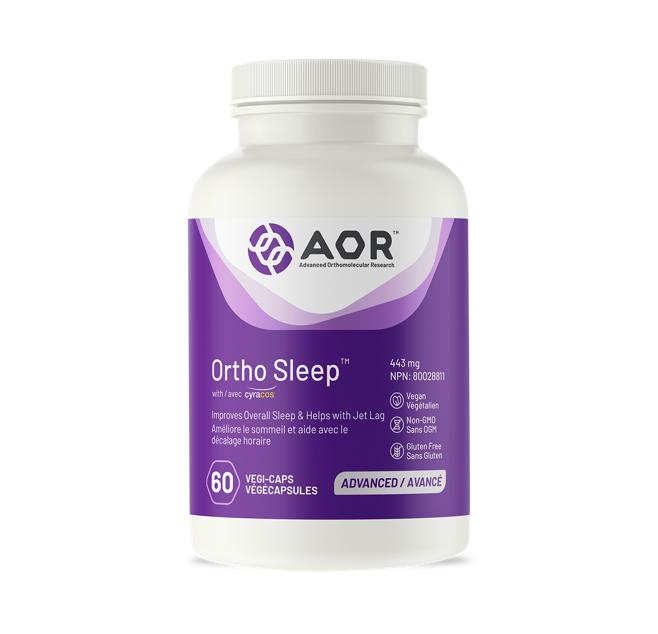AOR Ortho Sleep™ 443mg 60 Capsules