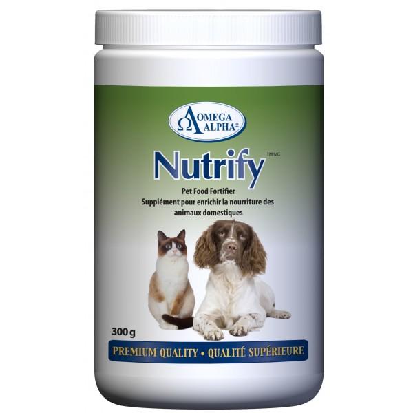 Omega Alpha Nutrify 300g