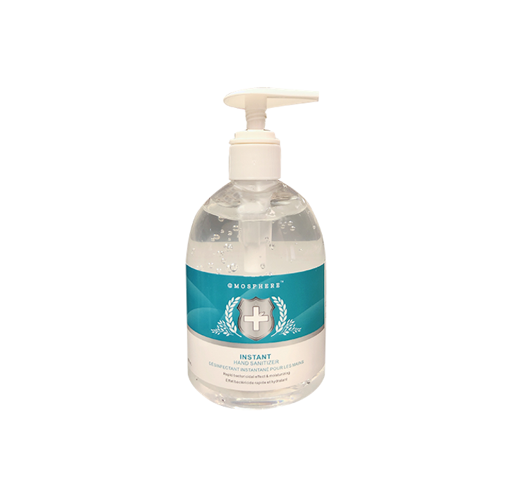 Atmosphere Instant Hand Sanitizer 300ml