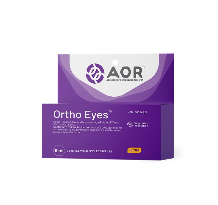 AOR Ortho Eyes 5ml Drop *2