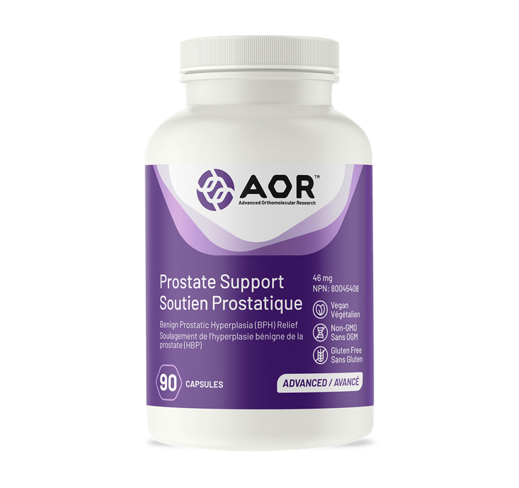 AOR Prostate Support 90 Capsules