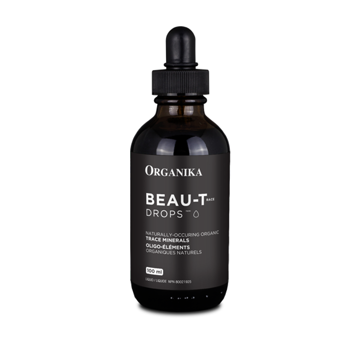 Organika Beau-Trace Drop 100ml