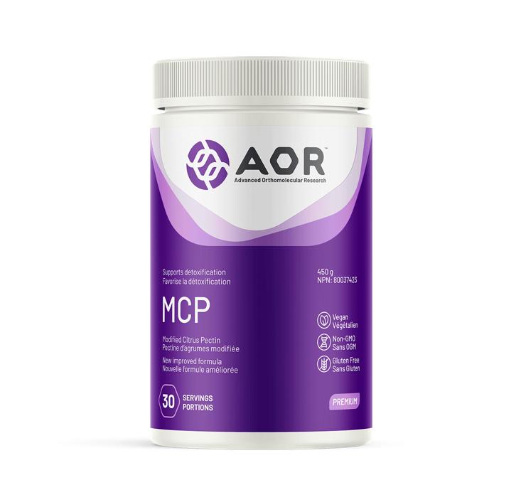 AOR MCP 450g